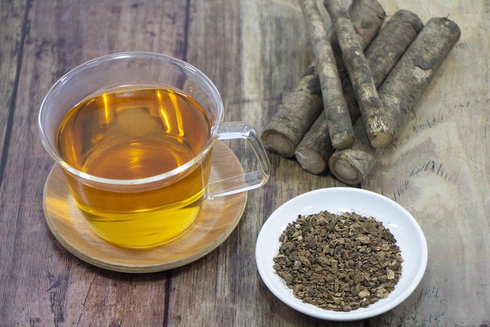 ごぼう茶でアンチエイジング!作り方や効果をご紹介