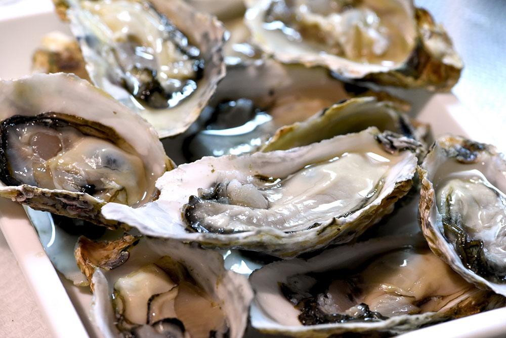 牡蠣は最強の滋養強壮作用を持つ!?成分や効果を解説