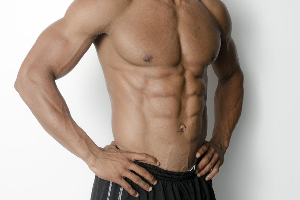 筋トレやダイエットで男のアレが大きくなる?勃起力も改善?