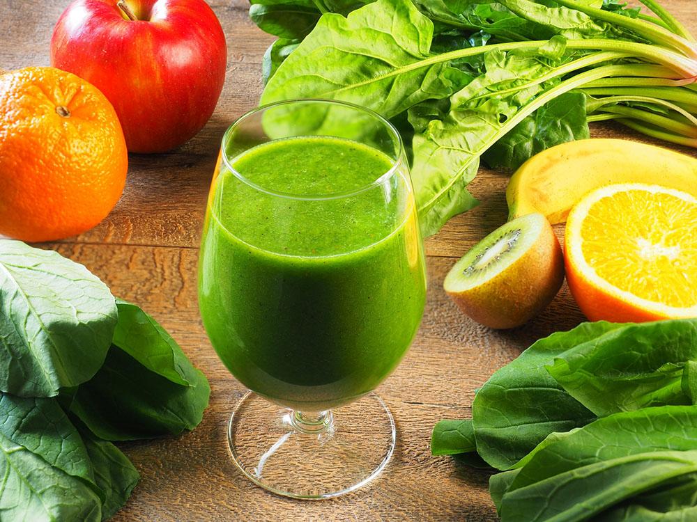 酵素が置き換えダイエットに最適な理由