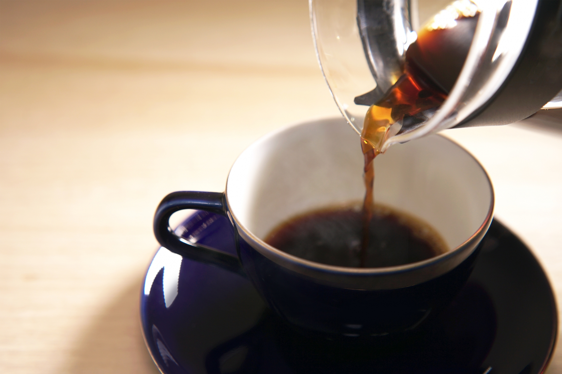 カフェイン摂取がED(勃起障害)に効く!?毎日コーヒーを飲もう!