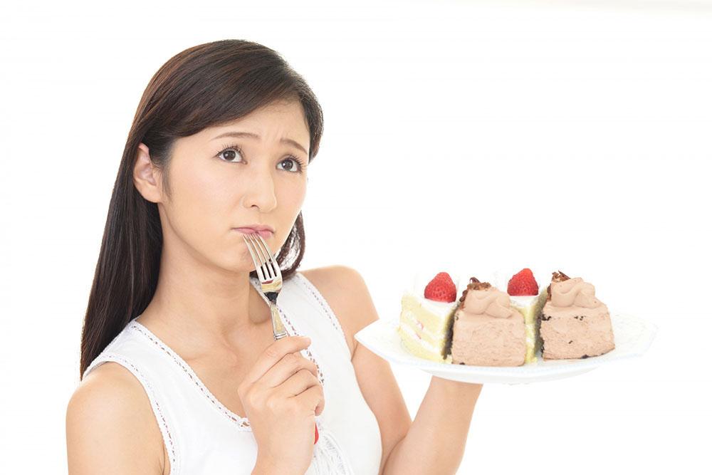お菓子を置き換えてダイエット!? 食事は変えずに簡単置き換え!