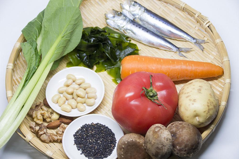 プチ断食の回復食