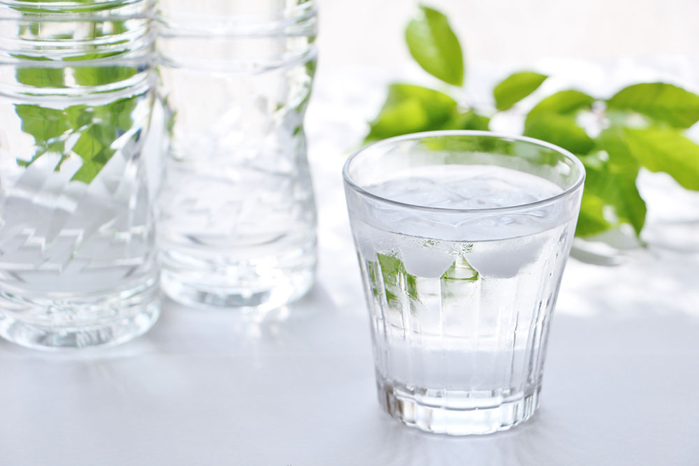 水ダイエットはお茶で代用できる?正しい方法と代用できるお茶を紹介!