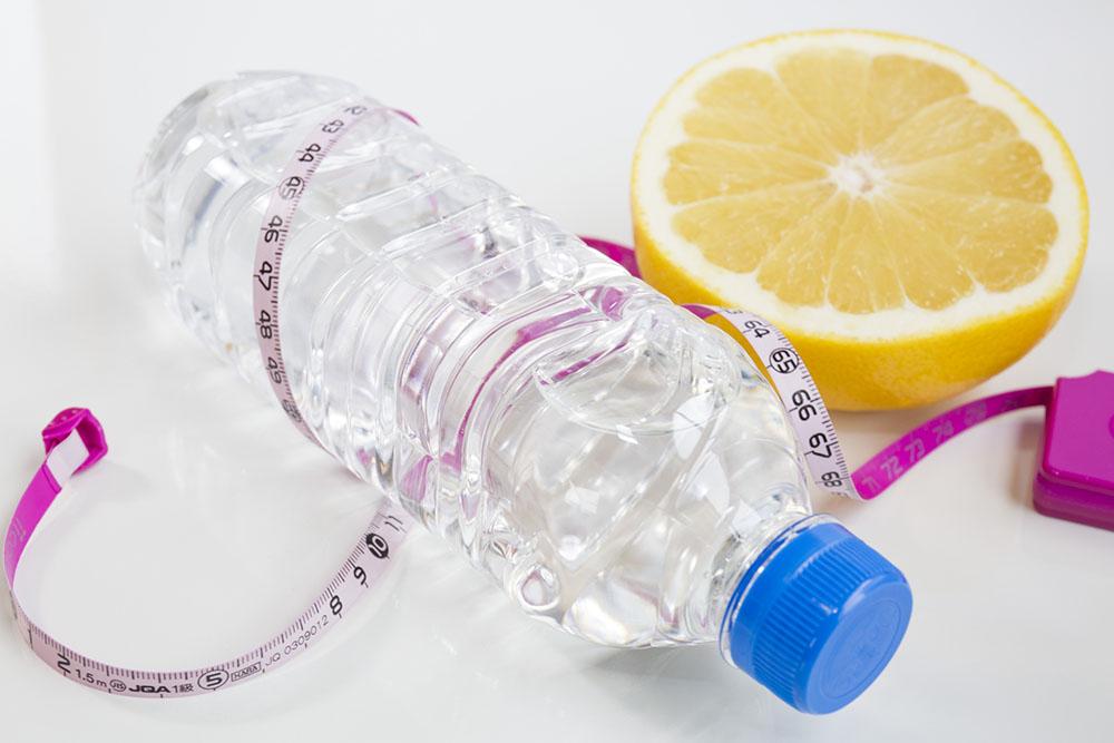 水ダイエットの効果