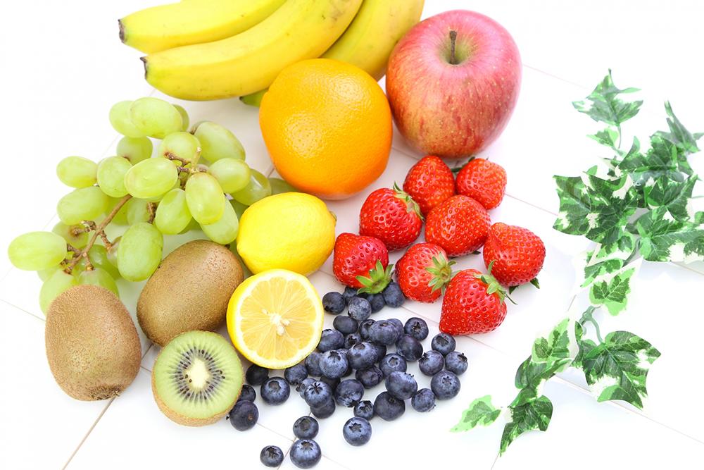 ダイエット中にフルーツは食べて良いの?効果的な食べ方やタイミングは?