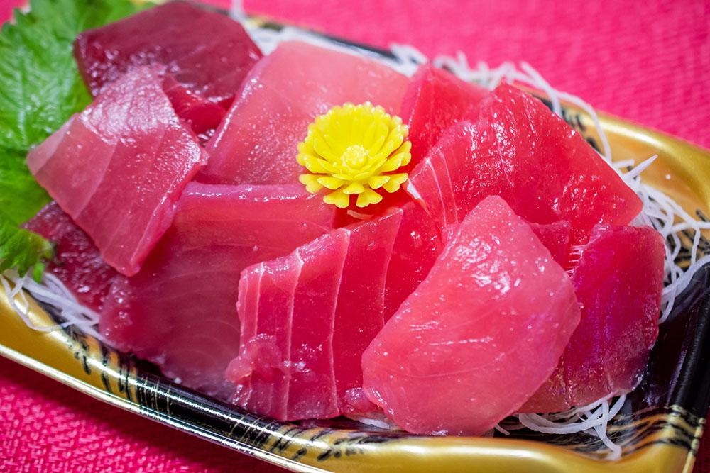 糖質制限中におすすめの食べ物:魚介類