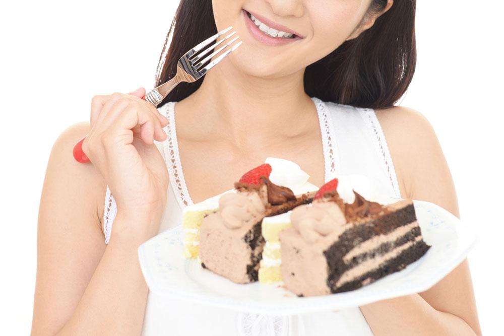 糖質依存とは