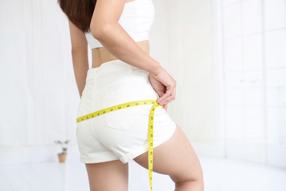 体重が減らなくても諦めないで!ダイエットの停滞期を乗り越える方法を伝授!