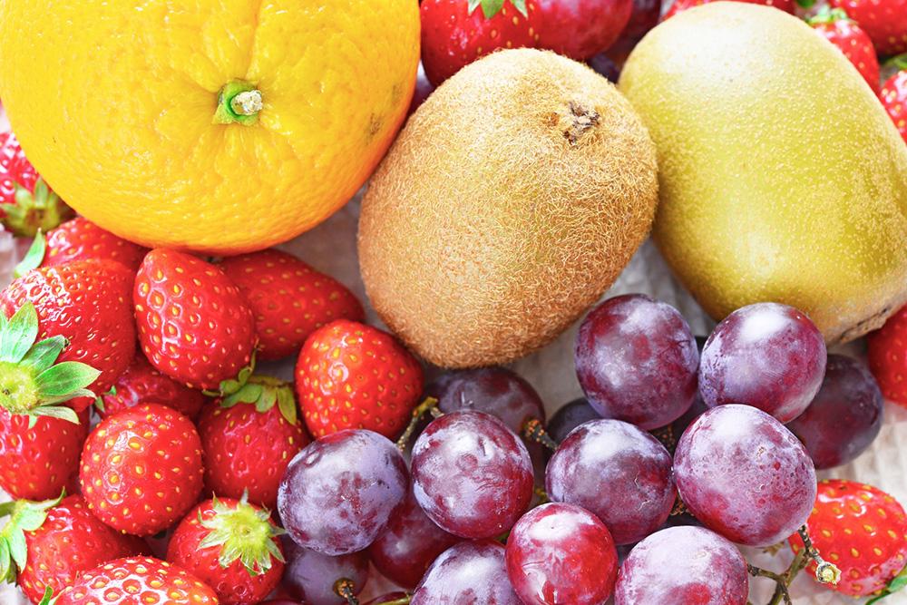 フルーツダイエットにおすすめの果物