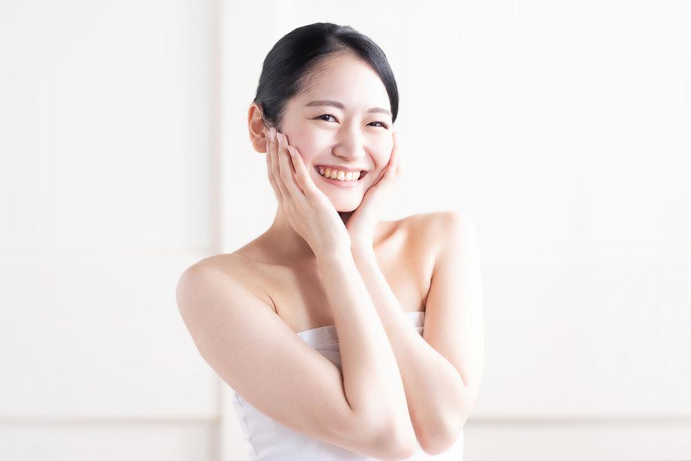 ダイエットで肌荒れする原因と改善方法を伝授!美肌を保ちつつキレイ痩せを目指そう!