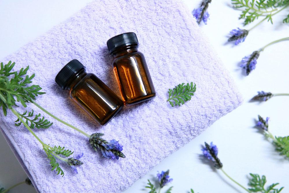自律神経を整える香りのアロマオイル