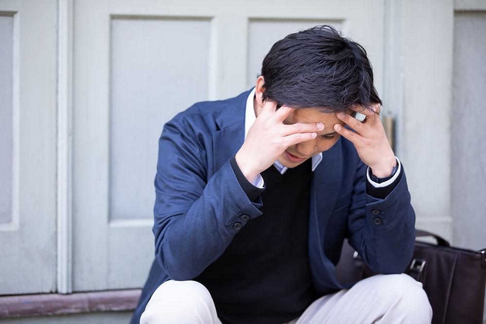 40~50代の性欲減退やEDは男性更年期障害が原因かも!?恐るべき実態とは
