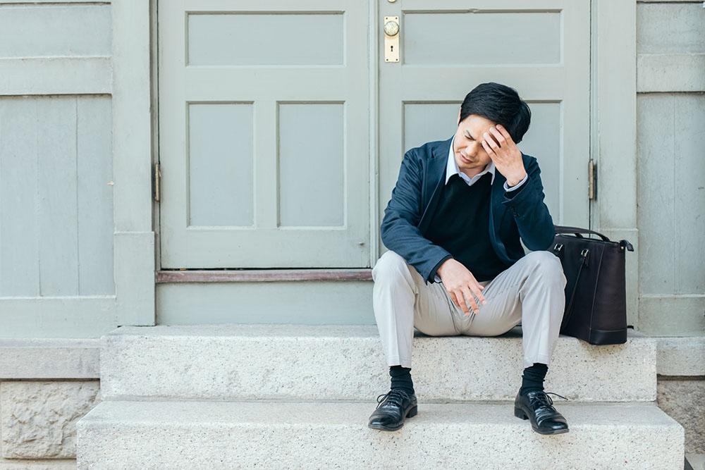 男性更年期障害と性欲減退とED