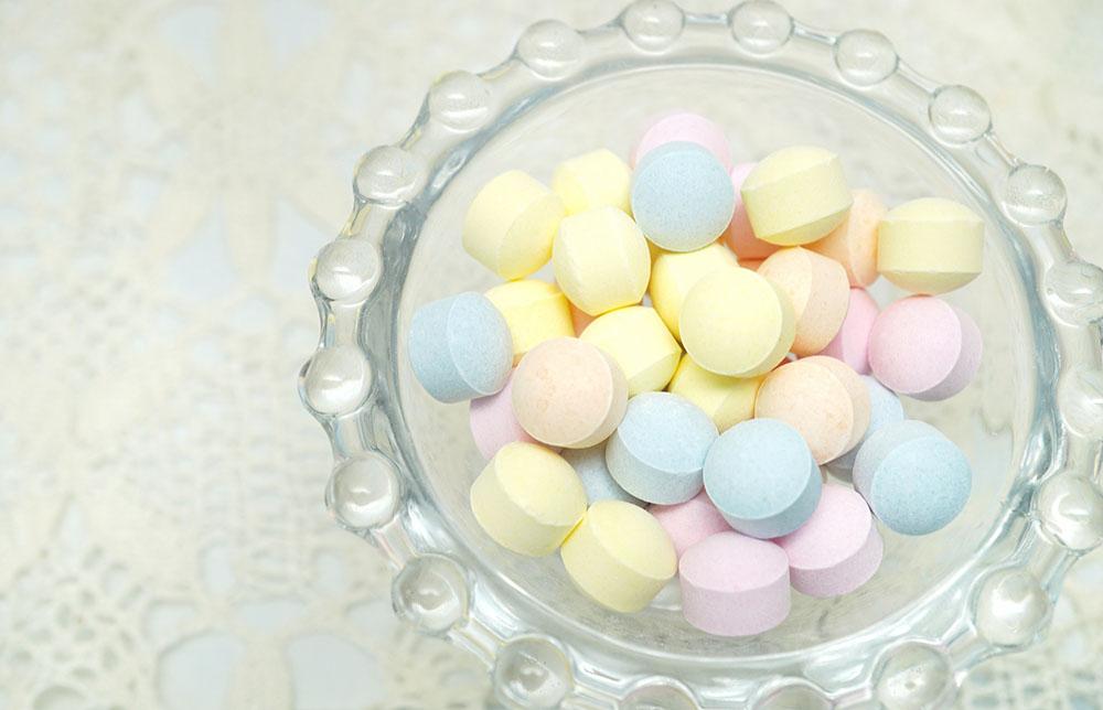 血糖値を上げやすい糖質・上げにくい糖質の種類