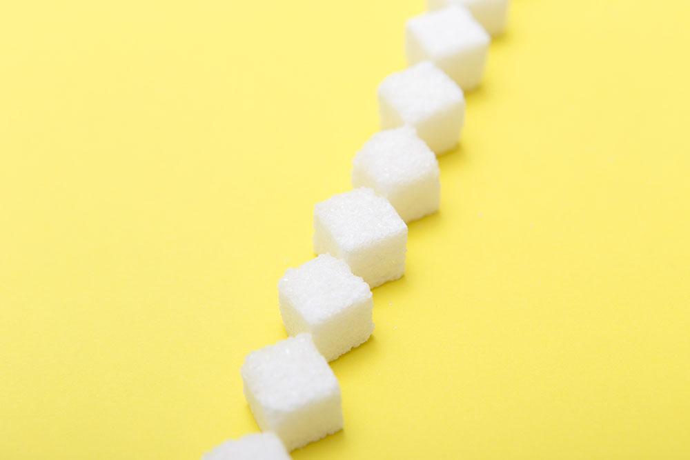 「糖質オフ」と「糖類ゼロ」の違い