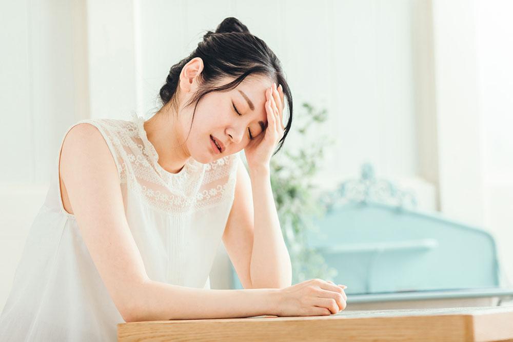 【眠気・震え・頭痛・めまい】低血糖セルフチェック