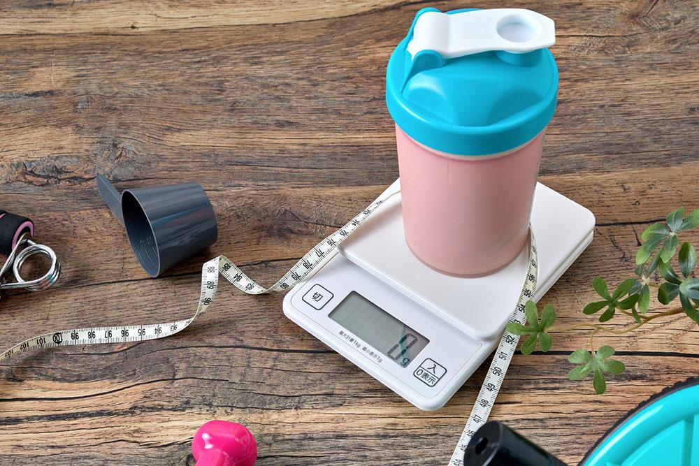 プロテインの置き換えダイエットは効果がある?正しい飲み方やポイントをご紹介